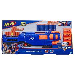 NERF-ELITE TRILOGY DS