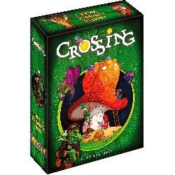 CROSSING -ASMODEE-