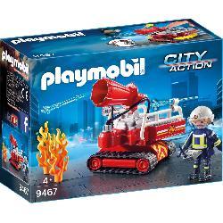 PLAYMOBIL ROBOT DE EXTINCION