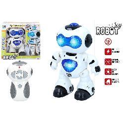 ROBOT RC SOY ROBOT