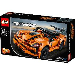 LEGO TECHNIC-CHEVROLET CORVETTE ZR1