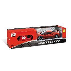 COCHE RC FERRARI 488 GTB