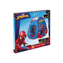 TIENDA POP UP SPIDERMAN