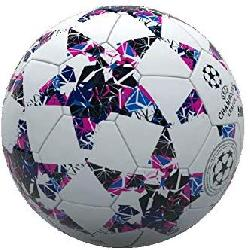 BALON FUTBOL CHAMPIONS LEAGUE 220MM 300G