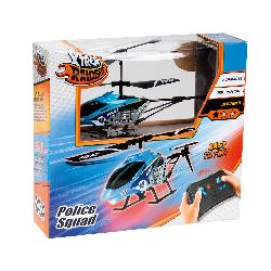 HELICOPTERO RC POLICE SQUAD