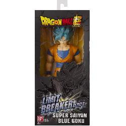 DRAGON BALL-GOKU SUPER SAIYAN BLUE