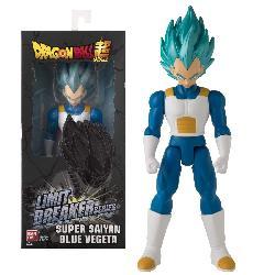 DRAGON BALL-VEGETA SUPER SAIYAN BLUE
