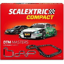 SCALEXTRIC-CIRCUITO DTM MASTERS