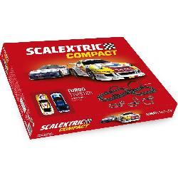 SCALEXTRIC-CIRCUITO TURBO TWISTER