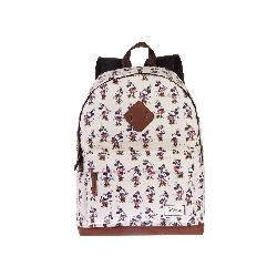 CARTERA MINNIE FREETIME MOCHILA