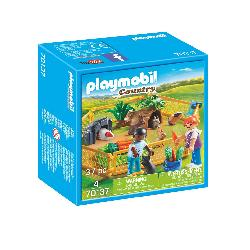 PLAYMOBIL RECINTO ANIMALES GRANJA