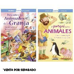 ANIMALES GRANJA/BRUJAS/OGROS