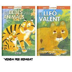 EL BEBES DELS ANIMALS-EL LLEO VALENT