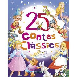 25 CONTES CLASSICS