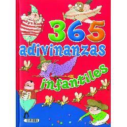 365 ADIVINANZAS INFANTILES