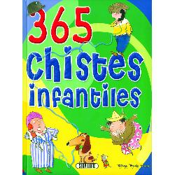 365 CHISTES...