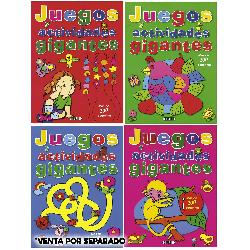 JUEGOS Y ACTIVIDADES...