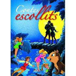 CONTES ESCOLLITS