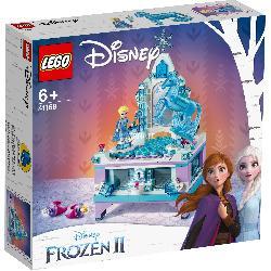 LEGO PRINCESS-JOYERO FROZEN