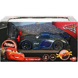 CARS-VEHICULO RC 1-24 JACKSON STORM