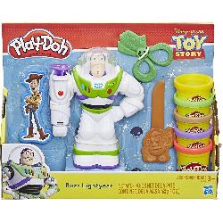 PLAYDOH-BUZZ LIGHTYEAR