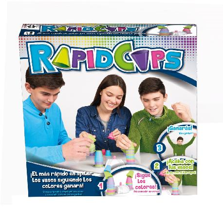 RADICUPS