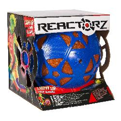 REACTORZ SOCCER BALL