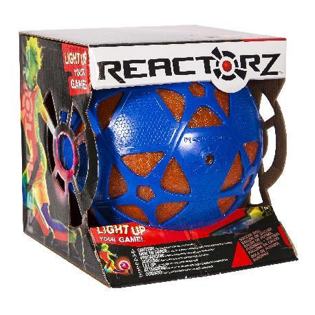 REACTORZ SOCCER BALL
