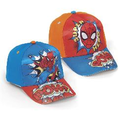 GORRA SPIDERMAN 2 SURT T51-54