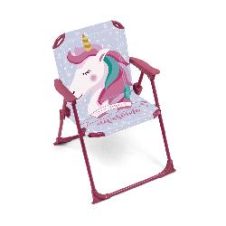 SILLA PLEGABLE UNICORN