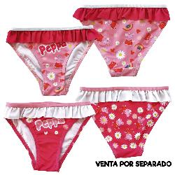 BAÃ'ADOR SLIP PEPPA PIG T2-4-6 SURT