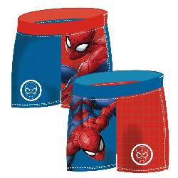 BAÃ'ADOR BOXER SPIDERMAN T4-6-8