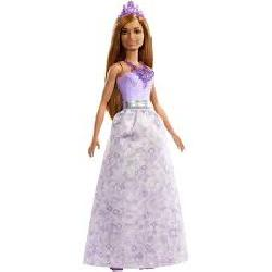 BARBIE PRINCESA DREAMTOPIA
