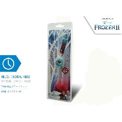 RELOJ DIGITAL FROZEN 2