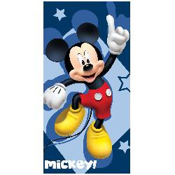 TOALLA PLAYA MICRO MICKEY