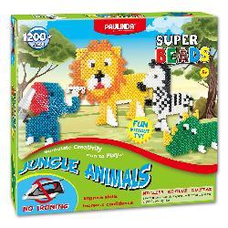 ANIMALES JUNGLA 1200 AROS...