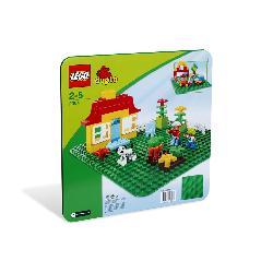 LEGO DUPLO-CAMION DEL ALFABETO