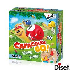 CARACOLES GO!