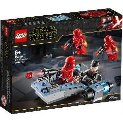 LEGO STARWARS-PACK DE...