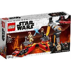 LEGO STARWARS-DUELO EN...
