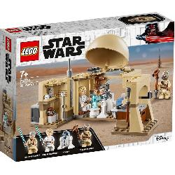 LEGO STARWARS-CABAÑA DE...
