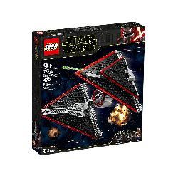 LEGO STARWARS-CAZA TIE SITH