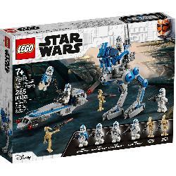 LEGO STARWARS-SOLDADOS CLON...