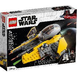 LEGO STARWARS-INTERCEPTOR...