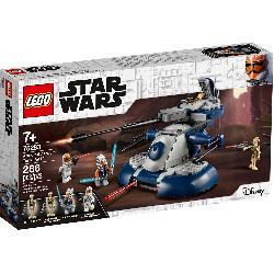 LEGO STARWARS-TANQUE...