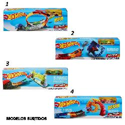 HOT WHEELS-CLASSIC STUNT SURT