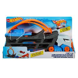 HOT WHEELS-CAIMAN LOOPING...