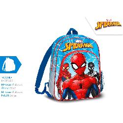 CARTERA 36CM SPIDERMAN MOCHILA