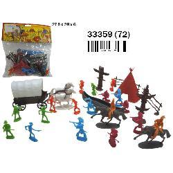 PUZZLE 49X3 BEBES LLORONES