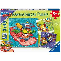 PUZZLE 49X3 SUPERZINGS